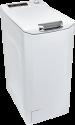 HOOVER HNOT S382DA-S - Waschmaschine Toplader - Energieeffizienzklasse A+++ - Weiss