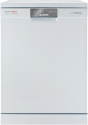 HOOVER HDP 3T60PWDFW - Geschirrspüler - Kapazität 16 Massgedecke - Weiss