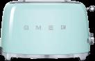 smeg 50's Retro Style - Toaster - 2 Scheiben - Grün