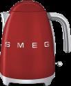 smeg 50's Retro Style - Wasserkocher - 1.7 L - Rot