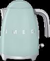 smeg 50's Retro Style - Wasserkocher - 1.7 L - Grün