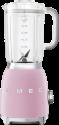 smeg 50's Retro Style - Standmixer - 1.5 l - Pink