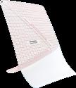 cellularline Ok Display Universal - Pour 11.2 Tablets - Transparent