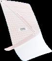 cellularline Ok Display Universal - Pour 8.2 Tablets - Transparent