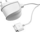 cellularline Tablet charger-dock - Blanc
