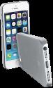 cellularline 035 - für Apple iPhone 5 / 5s - Grau