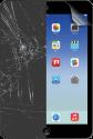 cellularline Ok Display Anti-Trace Easy Fix - Für iPad Air - Transparent