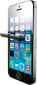 cellularline Ok Display Anti-Glare - Pour iPhone 5/5S/5C - Transparent
