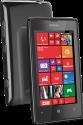 cellularline Shocking - Schutzhülle - Für Nokia Lumia 520 - Schwarz