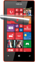cellularline Ok Display Invisible - Pour Lumia 525/520 - Transparent