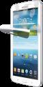 cellularline Ok Display Anti-Trace - Pour Galaxy Tab 3 7.0 - Transparent