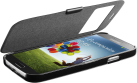 cellularline Book Id - Für Galaxy S4 Value/S4 - Schwarz