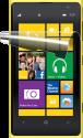cellularline Ok Display Invisible - Pour Lumia 1020 - Transparent