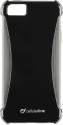 cellularline Hammer - Ultraschützendes Case - Für iPhone 5c - Schwarz