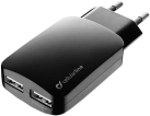 cellularline USB Charger Dual Ultra