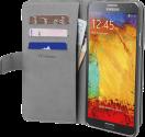 cellularline Book Agenda - Für Galaxy Note 3 N9000 - Schwarz