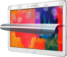 cellularline Ok Display Anti-Trace - Für Galaxy Tab Pro 10.1 - Transparent