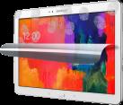 cellularline Ok Display Anti-Trace - Pour Galaxy Tab Pro 10.1 - Transparent
