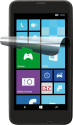 cellularline Ok Display Invisible - Pour Lumia 635/630 - Transparent