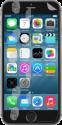 cellularline OK Display Anti-Trace - für iPhone 6 und 6S - Transparent