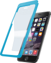 cellularline Ok Display Invisible Easy Fix - Pour iPhone 6 Plus - Transparent