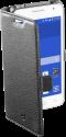 cellularline Book Essential - Für Galaxy Core 2- Schwarz