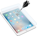 cellularline SECOND GLASS ULTRA - Schutzglass - Für Apple iPad Air - Transparent
