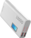 Cellular Line FREEPOWER MULTI 10000 - 10'000mAh - bianco