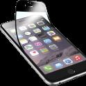cellularline Ok Display Invisible Capsule - Für iPhone 6S Plus/ 6 Plus - Transparent