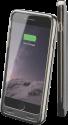 cellularline Power Case - Hülle - Für iPhone 6 - Schwarz