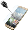 cellularline SECOND GLASS ULTRA - Schutzglass - Für HTC One (M9) - Transparent