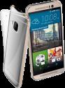 cellularline Fine - Für HTC One M9 - Transparent