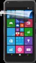 cellularline Ok Display Invisible - Für Lumia 640 - Transparent