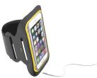 CELLULARLINE Armband Handy-Armband, schwarz