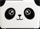 cellularline Animal Tab - pour Tablets jusqu'à 8 - Blanc/Noir