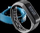 Cellular Line EasyFit Touch, blau/schwarz