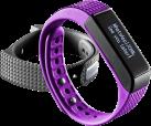 Cellular Line EasyFit Touch, violett/schwarz