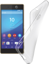 cellularline Shape - Für Sony Xperia M5 - Transparent