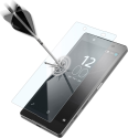 cellularline SECOND GLASS ULTRA - Protection en verre - Pour Sony Xperia Z5 Compact - Transparent