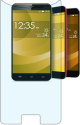 cellularline Second Glass Uni - Per 5.3 Smartphones - Trasparente