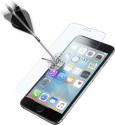cellularline SECOND GLASS ULTRA - Protection en verre - Pour Apple iPhone 6S Plus - Transparent