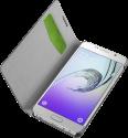 cellularline Book Essential Pocket - Custodia a libro - Per Samsung Galaxy A3 2016 - Nero