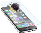 cellularline TETRA FORCE SHIELD - Schutzglas - Für Apple iPhone 6S - Transparent