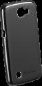 cellularline Shape - Für LG K4 - Schwarz