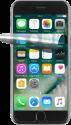 cellularline Ok Display Flex - Für iPhone 7/8 - Transparent