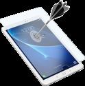 cellularline SECOND GLASS ULTRA - Schutzglass - Für Samsung Galaxy Tab A 10.1 (2016) - Transparent