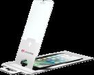 cellularline SECOND GLASS EASY FIX - Protection en verre - Pour Apple iPhone 7 - Transparent