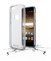 cellularline Clear Duo - Für Huawei P10 Lite - Transparent