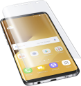 cellularline Curved Protettore - Per Samsung Galaxy S8 Plus - Transparent