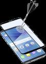 cellularline SECOND GLASS ULTRA CURVED - Für Samsung Galaxy S8 - Schwarz